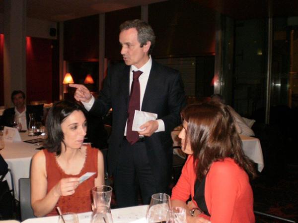 Jantar Solidario 1