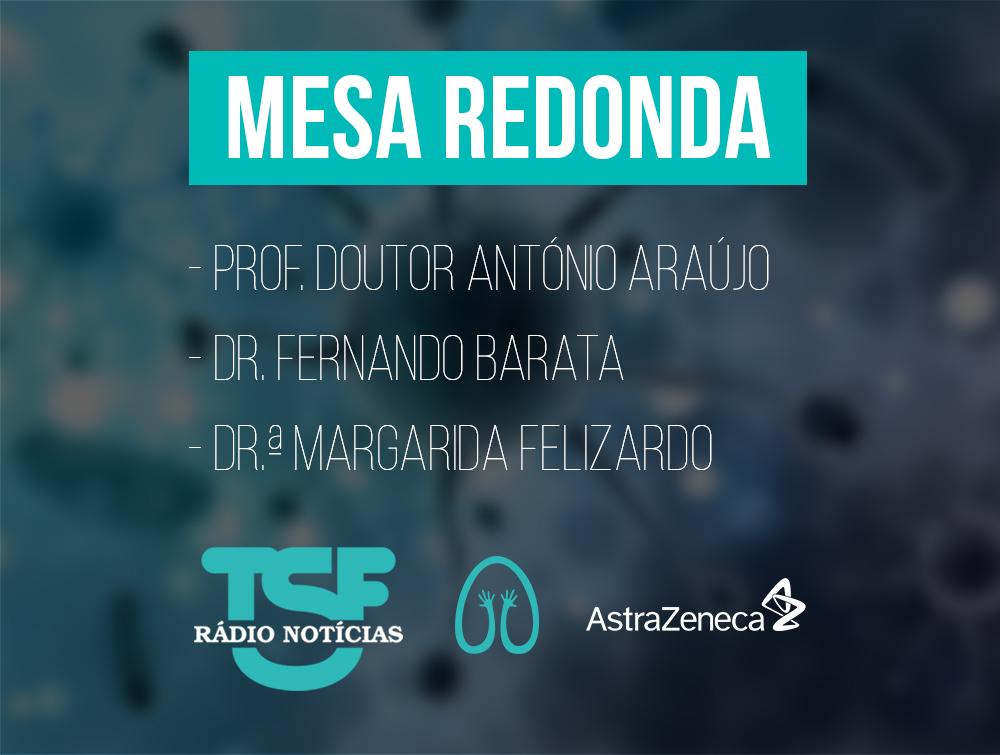 Mesa Redonda TSF