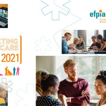 Connecting Healthcare Guide 2021