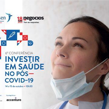 Conferência Investir em Saúde